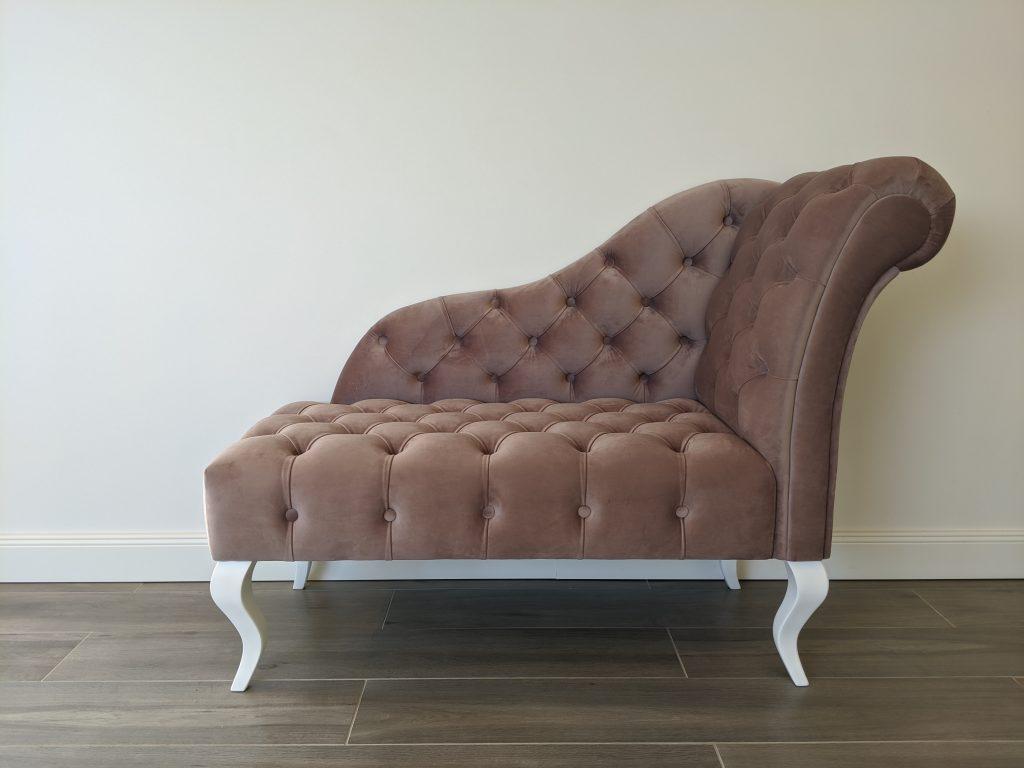 Alyvų spalvos kanapa - Velvet 33